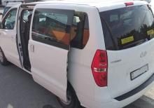 Hyundai H1 Travel 7+1