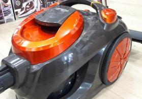Tozsoran blackbird turbo 3200 watt made for Germany