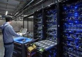 Server xidmətləri