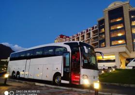 avtobus sifarisleri