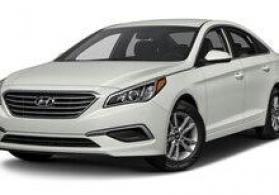 """""""Hyundai Sonata"""" icarəsi"""