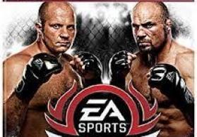 MMA oyun diski