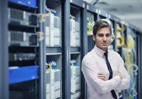 Server otaqlarının hazırlanması, server otağlarının quraşdırılması.