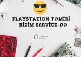 PS3/PS4 təmizlənməsi və təmiri
