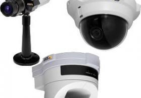 Təhlükəsizlik kameraları və siqnalizasiya sistemlərin quraşdırılması.