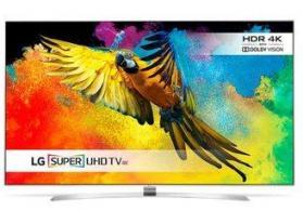 Televizor Lg 65 SK950v. 165 sm. 4k super ultra hd televizor.