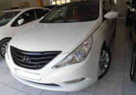 kreditlə Hyundai Sonata 2010
