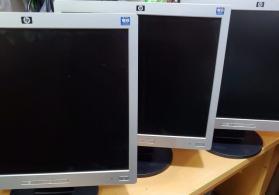 Hp 17-lik Monitorlar