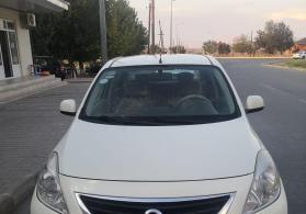 Nissan Sanny