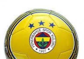 fenerbahce futbol topu