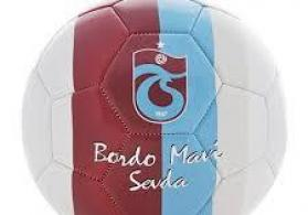 trabzonspor futbol topu