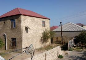 Binəqədi rayonu, həyət evi