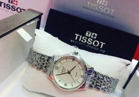Tissot Qadın Qol Saatı
