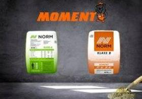 "Sement ""NORM A, B klass 400"""