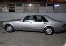 Mercedes-Benz S 320 1995