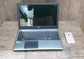 Acer Aspire Pro:i5 4generation Ram:6GB Vga:2GB Intel Hdd:750GB Screen:15.6