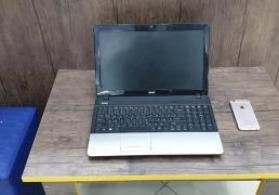 Acer Aspire Pro:Intel Ram:4GB Vga:1GB Intel Hdd:320GB Screen:15.6