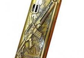 """Alışqan """"Carbine WM-203"""""""