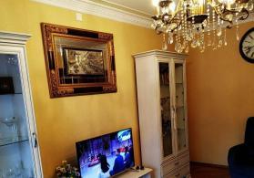 Tecili 3 otaqli ev satilir