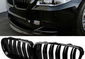 """""""BMW F10"""" radiator barmaqlığı"""