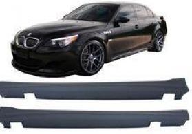 """""""BMW E60/M"""" yan ayaqaltıları"""
