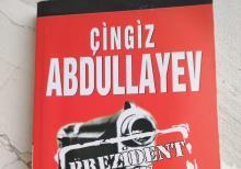 """Kitablar """"Ç. Abdullayev"""""""