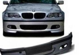 """BMW E46"" ön bufer"