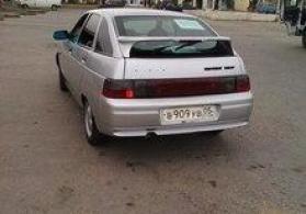 LADA (VAZ) 2110, 2004 il avtomobili