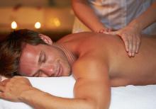Ümumi müalicəvi masaj