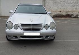 MercedesE 240 yeska satilir