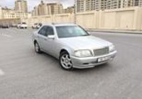 MercedesC 180 - ucuz ceska satilir