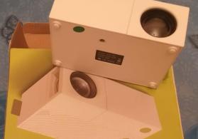Mini led proyektor