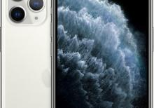 iPhone 11 Pro Max 256GB Dual silver