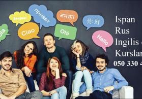 Dil kursları
