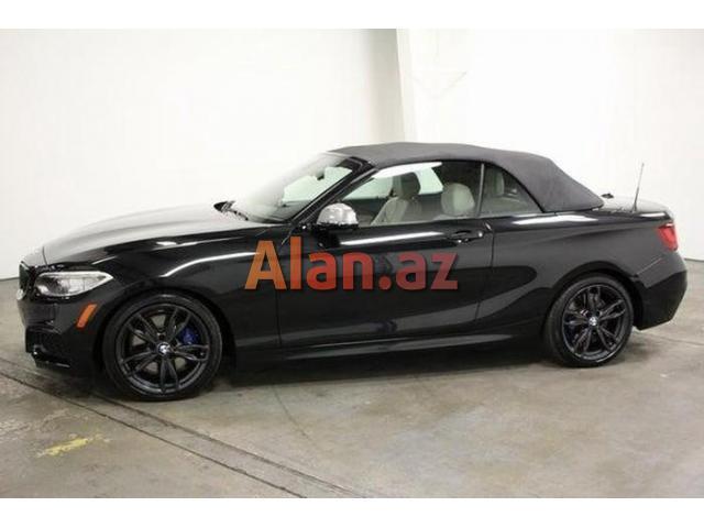 BMW 2 SERIES 2017