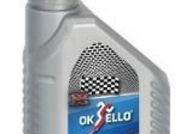 Oksello 0w40 Tam Sentetik SI-4 CI 1 LT