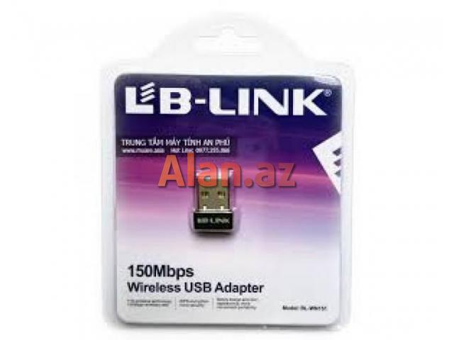 LB-Link Wireless Usb Adapter 150Mbps