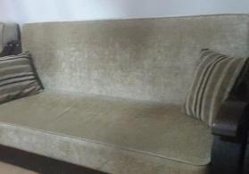 1 divan 2 kreslo