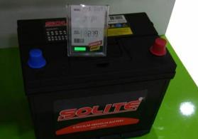 Akkumlyator Solite