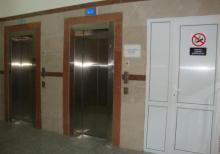 Bona Dea Hospitali yaxinliginda 2 otaqli podmayak menzil