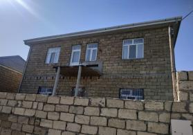 Tecili esyali 2 mertebe ev satilir