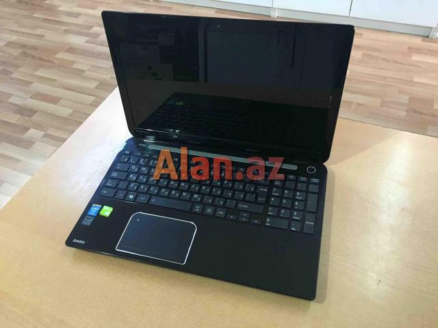 Noutbuk Toshiba Core i5, Ram 8