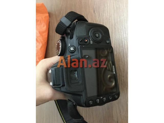 Nikon fotoaparat