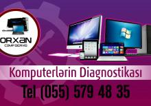 Komputer Temiri ve Diagnostikasi