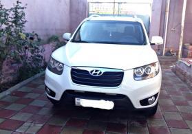 Hyundai Santa Fe satilir