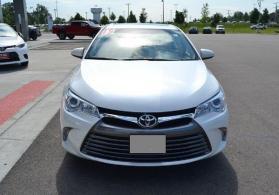 Toyota Camry 2015 Model satilir