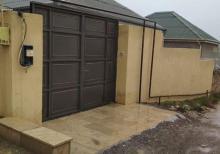Bineqedi Qesebesinde yeni temirden cixmis 3 otaq  100м² ferdi yasayis evi