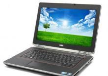 Dell E6420 noutbuku