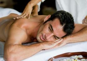 Bəylər üçün ümumi müalicəvi masaj