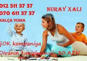 Nuray xali